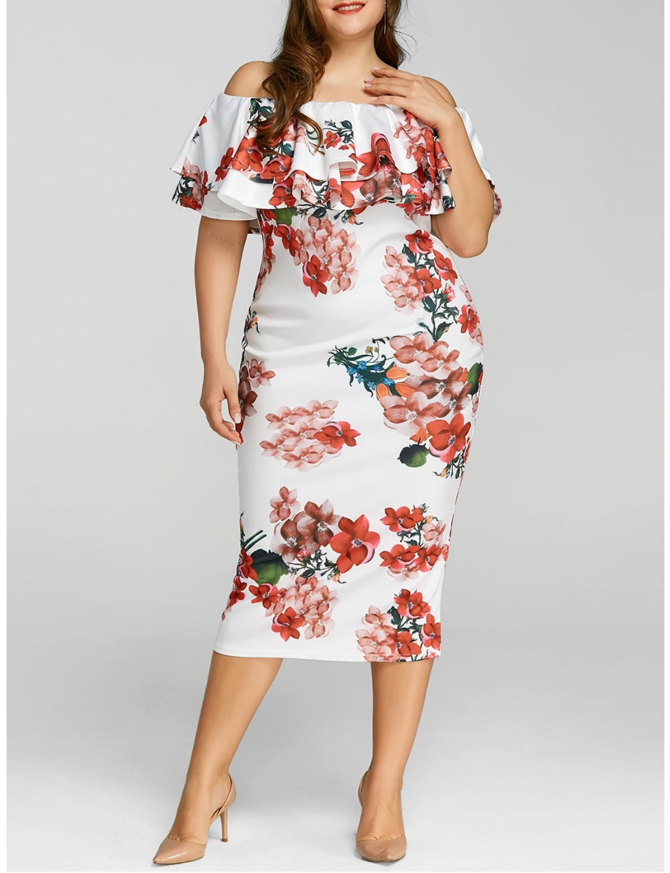 Loja Online Rosegal | Dicas De Vestidos Floral