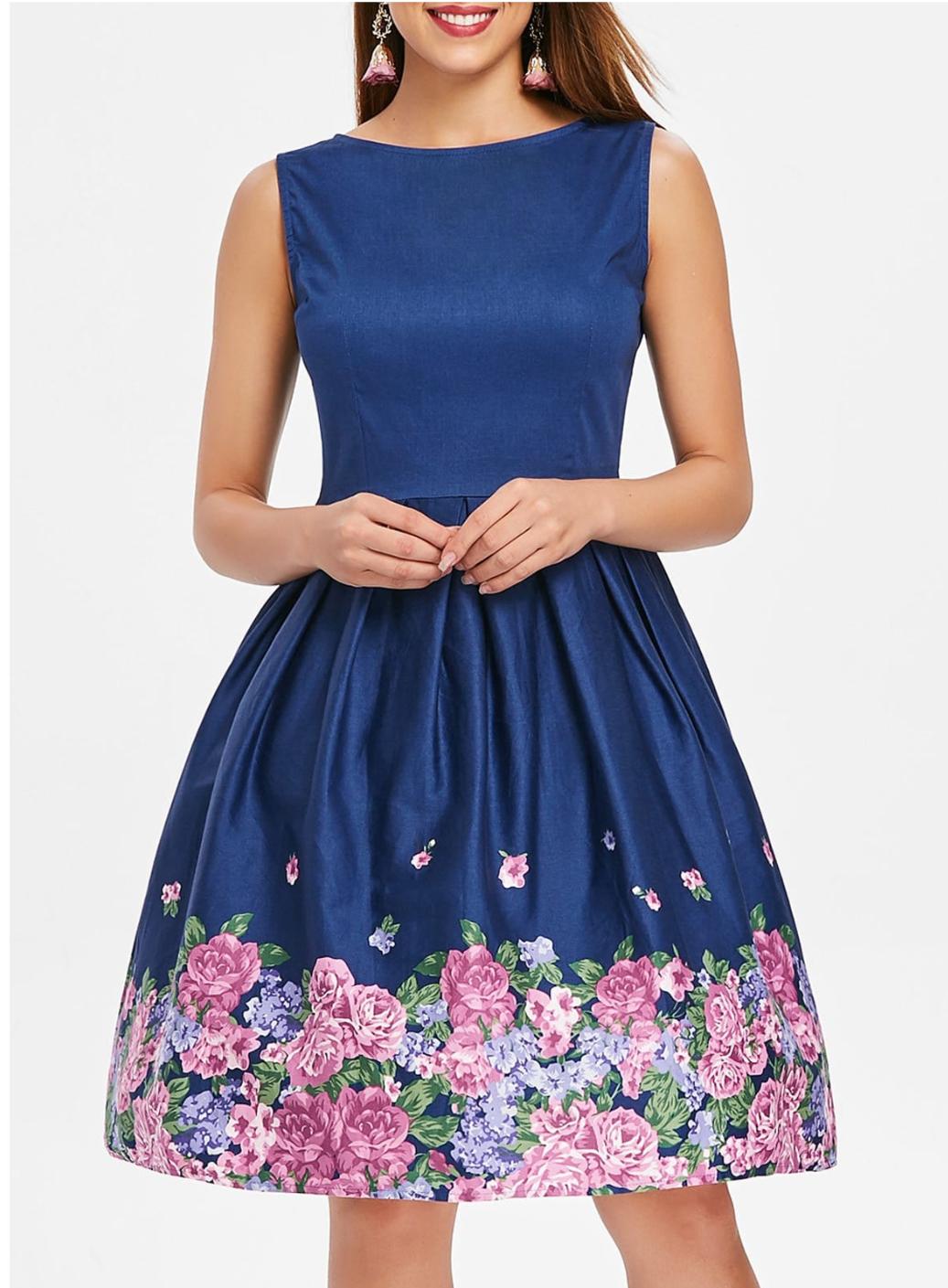 Loja Online Rosegal | Dicas De Vestidos