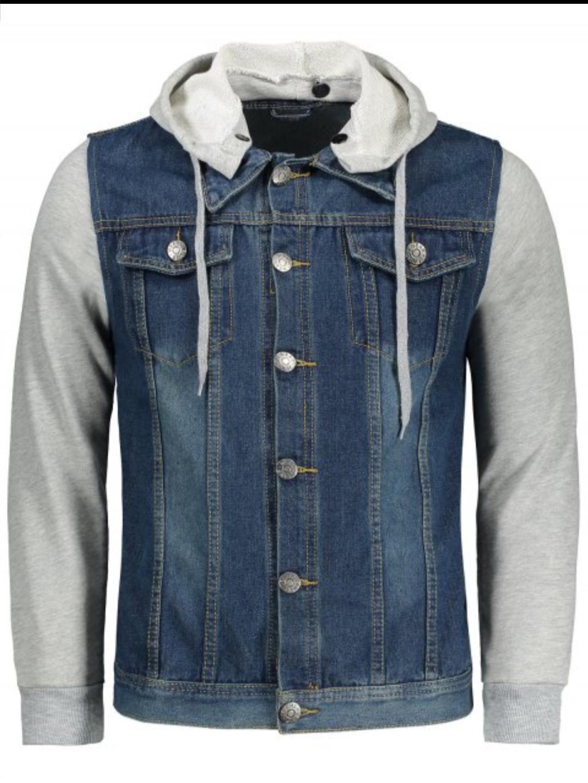 Loja Online Zaful | Looks Inverno Jaqueta Jeans