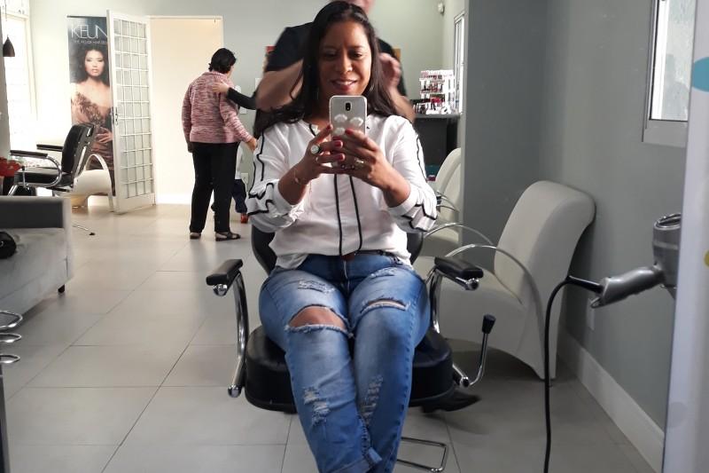 Transformação | Cabelo Novo Com Beauty Factory e Marco Camargo Começando