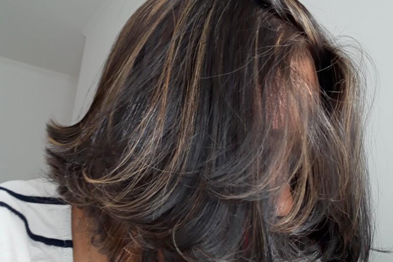 Transformação | Cabelo Novo Com Beauty Factory e Marco Camargo Cor