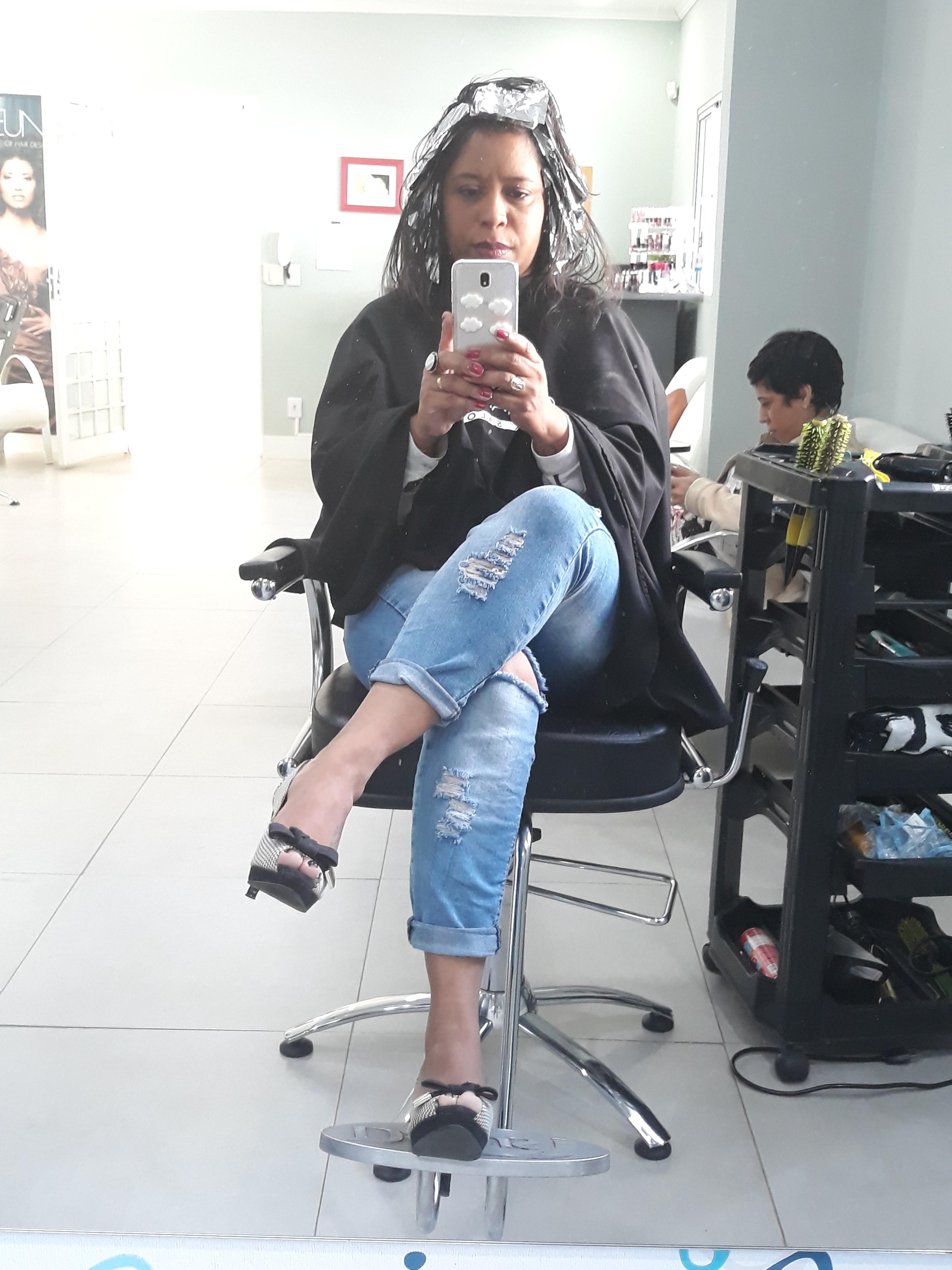 Transformação | Cabelo Novo Com Beauty Factory e Marco Camargo Tintura