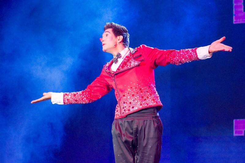 Circo Em Campinas | Conheça o Circus Mirage Chuvisco