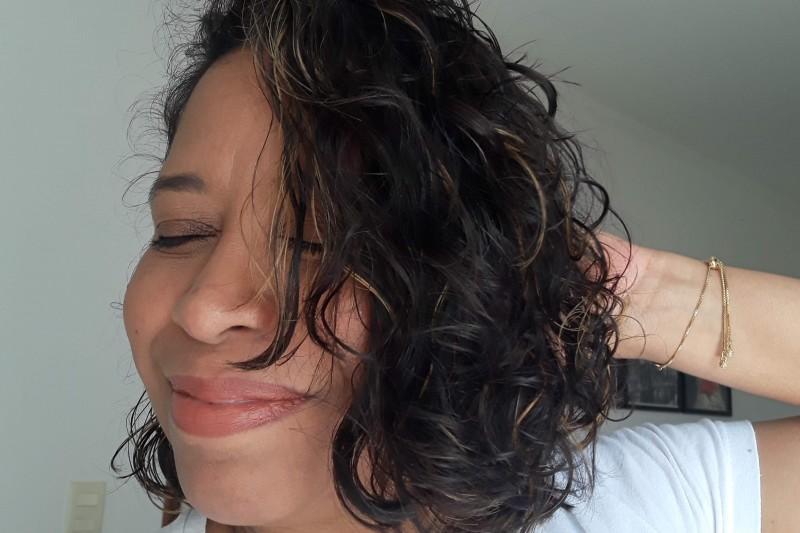 Transição Capilar | Como Aconteceu Comigo