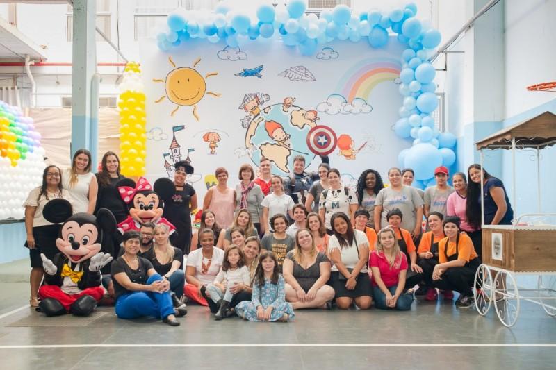 Dia das Crianças | Instituto Popular Humberto de Campos Apoiadores