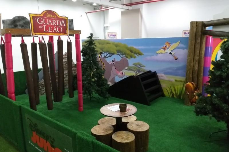 Atração Infantil Em Campinas | Disney Junior Vai Movimentar As Férias -