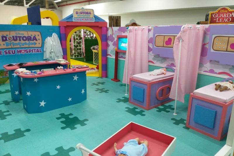 Atração Infantil Em Campinas | Disney Junior Vai Movimentar As Férias --