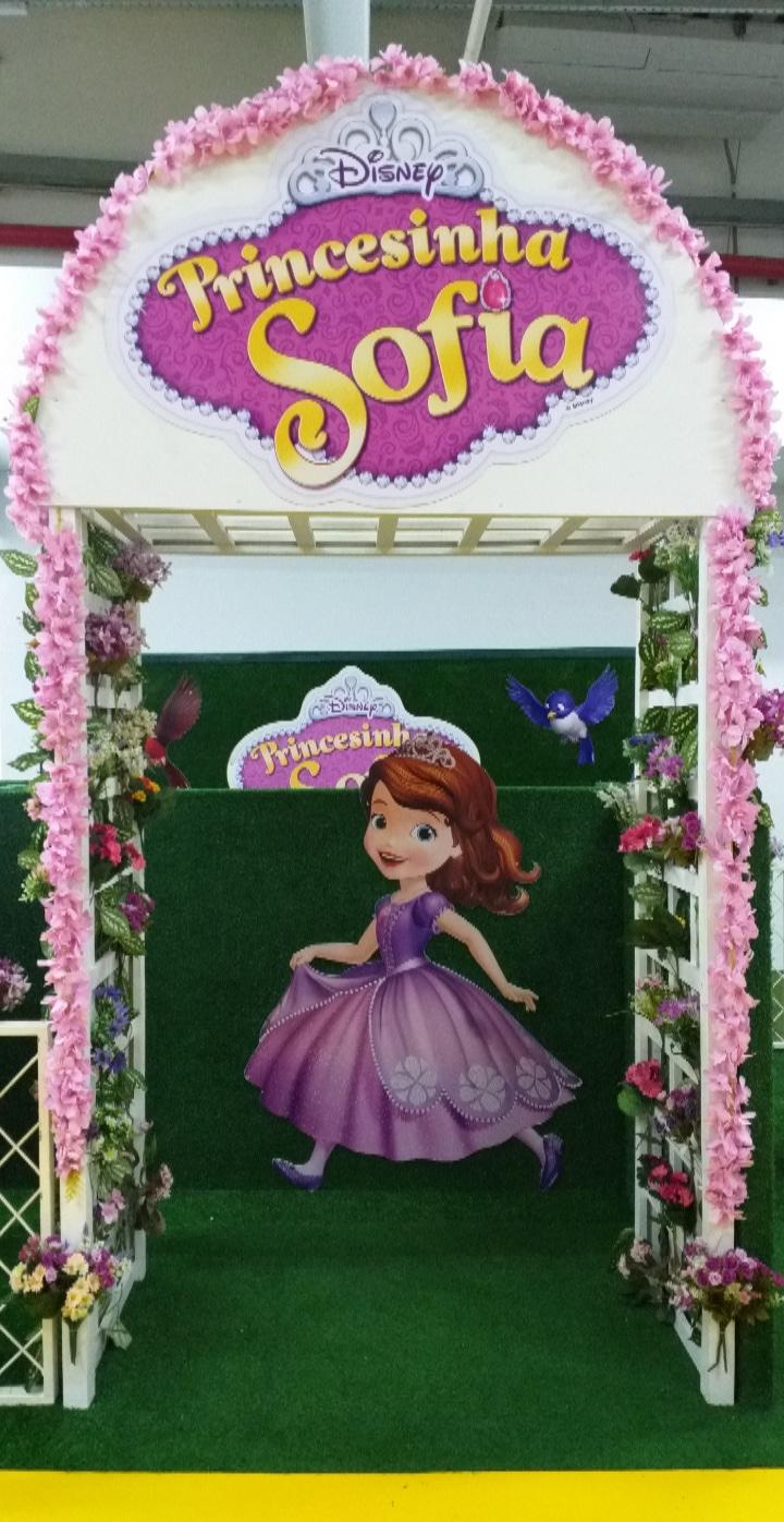 Atração Infantil Em Campinas | Disney Junior Vai Movimentar As Férias Sofia