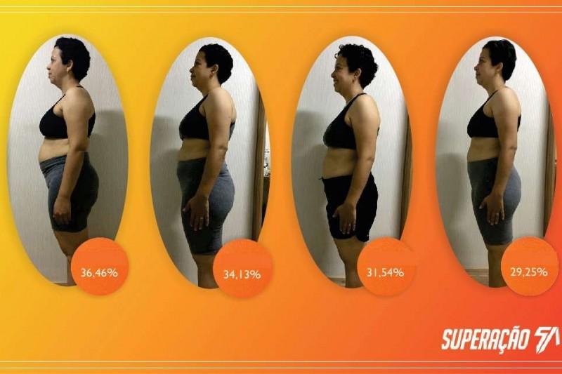 Projeto Superação | Transforme Seu Corpo Sua Vida Antes Do Carnaval Matéria