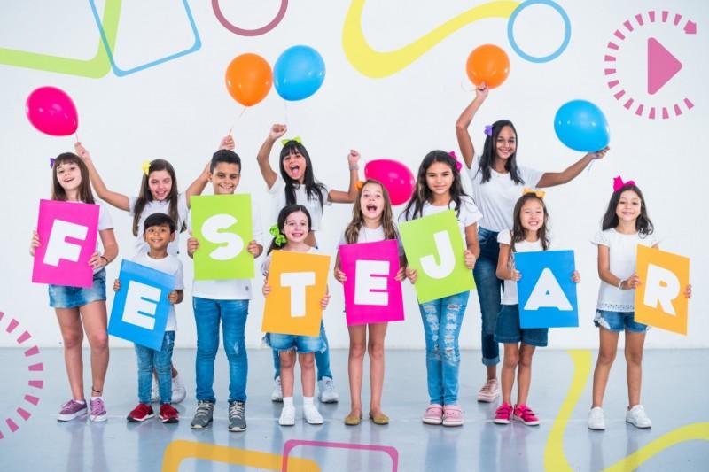 Acontece Em Campinas Festejar Expo Kids Capa