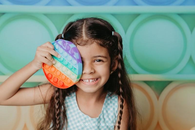 Dia das Crianças Pop It   Estúdio Fotográfico Juliana Lima Post