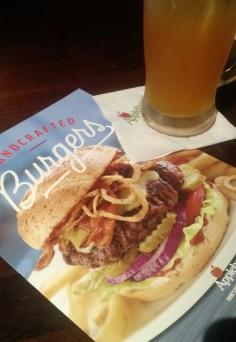 Applebees Campinas | Os Burgers Campeões Estão De Volta