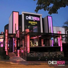 Bares em Sorocaba | Chico Rosa Bar e Restaurante