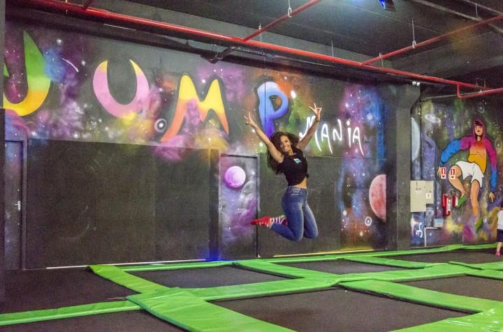Black Week | Jump Mania Tem Ingresso a R$ 9,90
