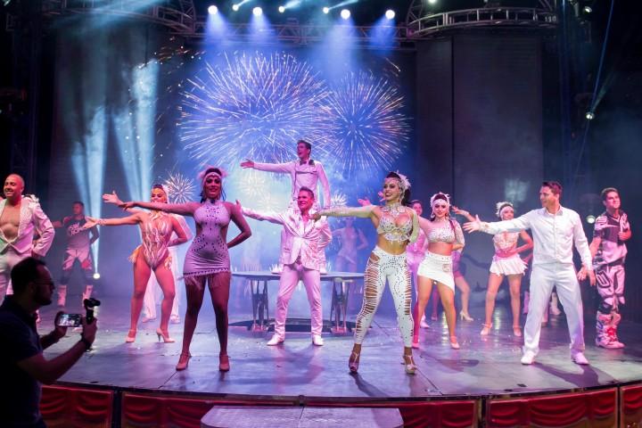 Circo Em Campinas | Conheça o Circus Mirage