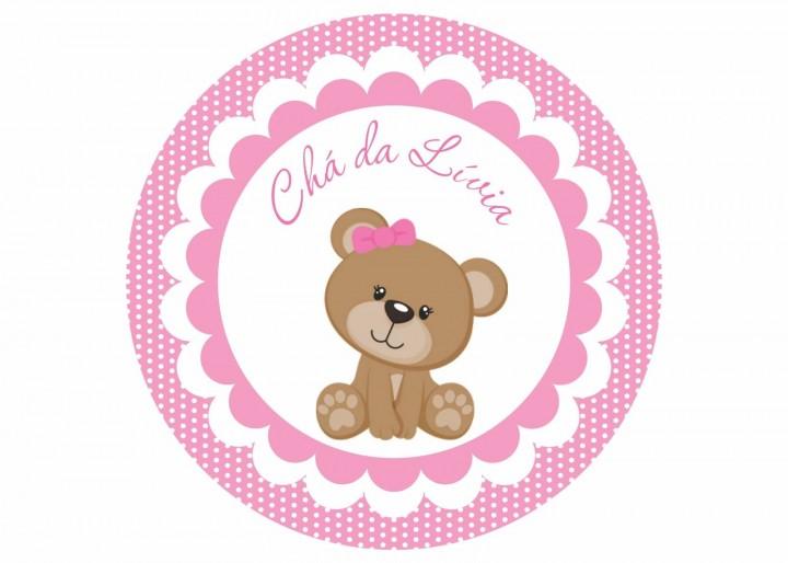 Decoração Chá De Bebê | Chá Da Lívia