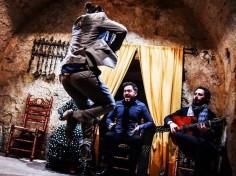 Em Campinas | Café Tablao apresenta show de flamenco com artistas espanhóis no Teatro Iguatemi