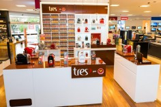Evento Da Semana | Tres Inaugura Espaço Na Miami Store Em Campinas