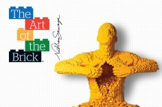 Iguatemi Campinas | Exposição The Art Of The Brick