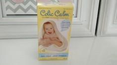 Papo de Mãe | Cólicas Em Bebês Colic Calm Funciona?