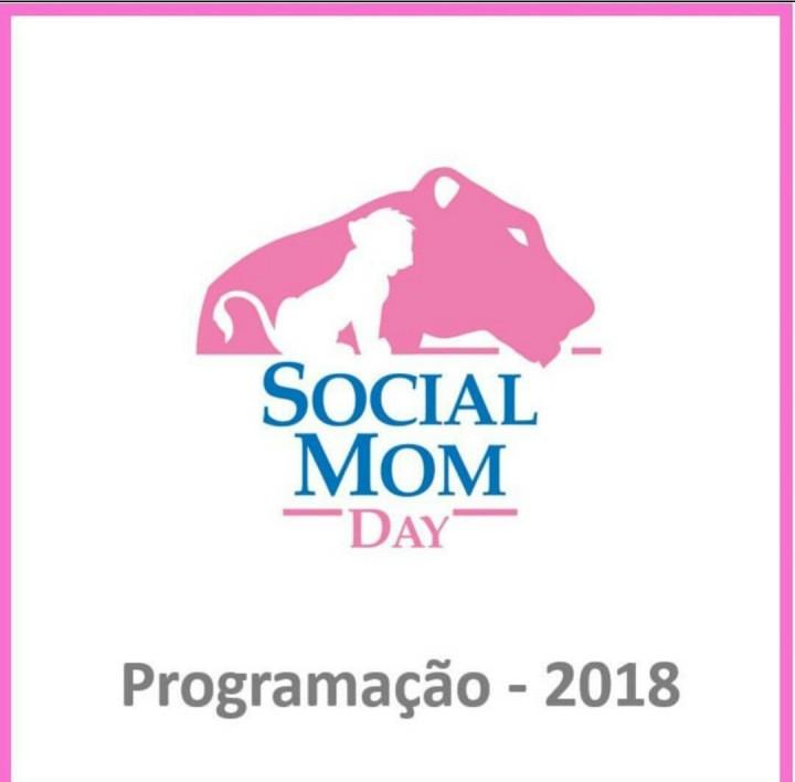 Social Mom Day 2018 | Confira A Programação