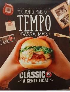 The Fifties Comemora 25 Anos | Com Três Hambúrgueres Novos