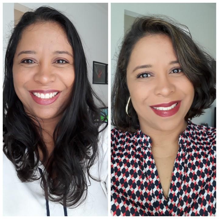Transformação | Cabelo Novo Com Beauty Factory e Marco Camargo