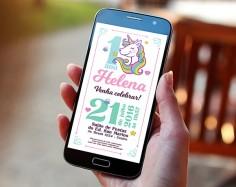 Um Ano Da Lívia | Cria Festa
