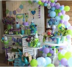 Up And Join| Locação de Móveis e Acessórios para Festas