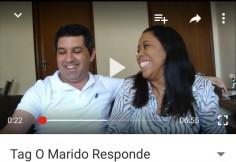 Vídeo no Canal | Tag O Marido Responde