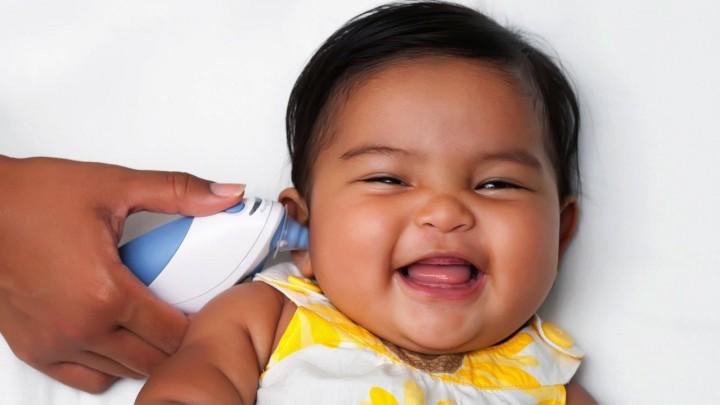 Vida De Mãe | Teste Da Orelhinha E Sua Importância