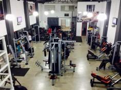 Vida Saudável | Novo Treino Musculação