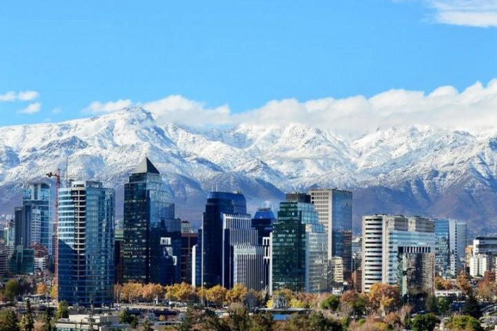 Dicas de Viagem Chile | Lugares Que Quero Conhecer em Santiago